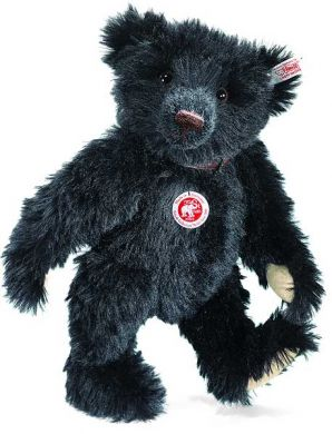 Steiff British Collectors Bear 2011