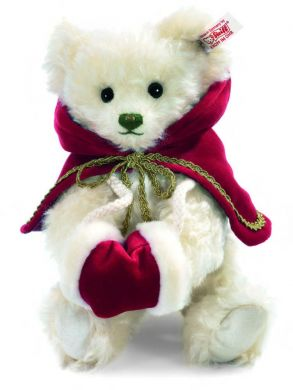 Steiff Christmas Teddy bear