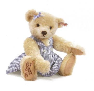 Steiff Dorothy the Wizard of Oz bear