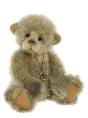 Charlie Bears ISABELLE COLLECTION FERRIS