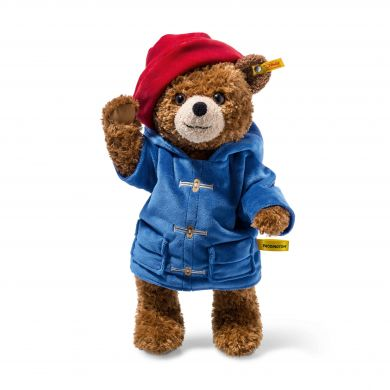 Steiff Paddington Bear 38cm plush