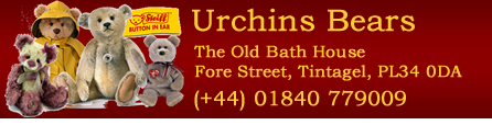 Urchins Bears
